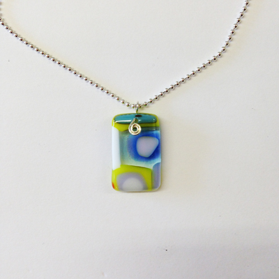 Spring Day Pendant 274 NEW