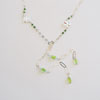 Summer Green Lariat 261 NEW