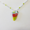 Juicy fruit necklace 275 NEW